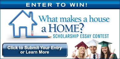 essay contest for house Announcing the 22nd annual signet classics student scholarship essay contest read the winning essays from previous years » with an unbeatable lineup of over 300.