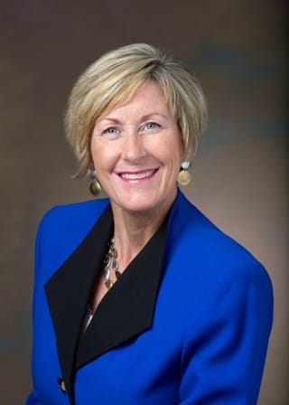 Providence St. Peter's Hospital: Jodi Ashline, Board member on the Foundation