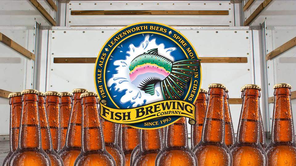 fish tale brewing
