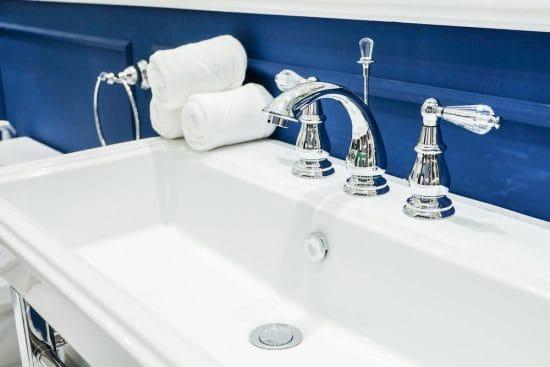faucet hardware