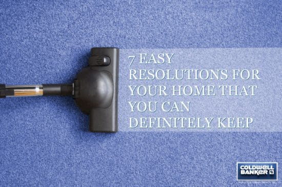 home resolutions