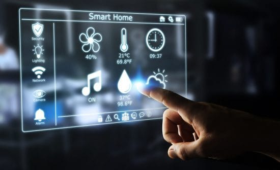 New Technologies 2019 New Year, New Tech: The Best Smart Home Technology for 2019